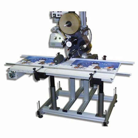 auto top panel labeling
