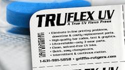 Truflex UV Printer