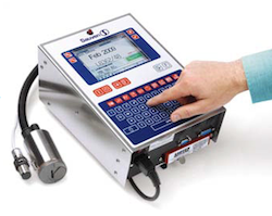packaging coding equipment