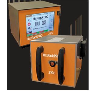 flexpackpro 210 series