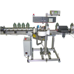 package printing and labeling