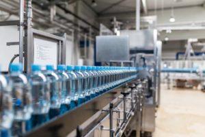 Water Bottle - Horizontal Packaging