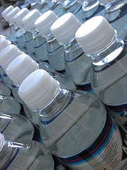date coding on water bottles