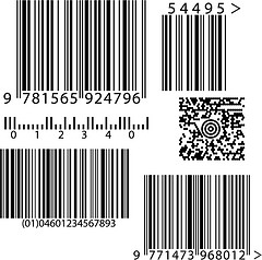 barcode application