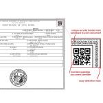 Authentication Form