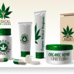 Cannabis Packaging