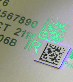 Printing Codes