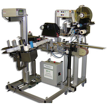 Labelers and Labeling Systems