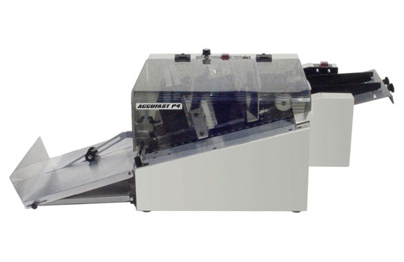 Accufast P4 Thermal Ink Jet Printer