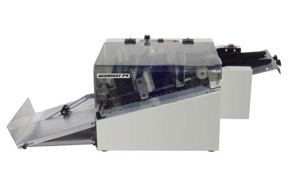 Accufast P4 Thermal Ink Jet Printer