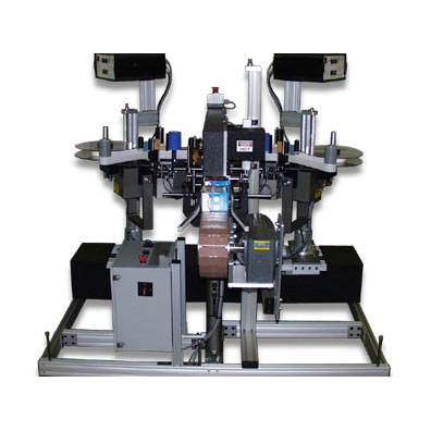 Accutrak Automatic Labeling System