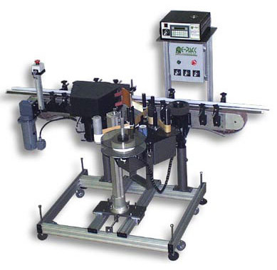 Re-Pack AccuWrap Wrap Labeling System