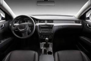 Automotive Dashboard