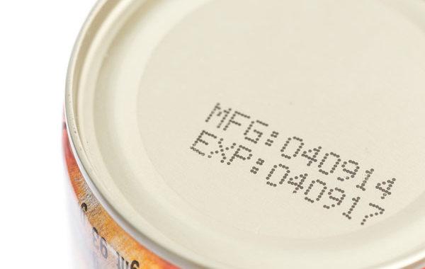 Date Coder