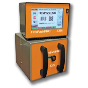 flexpackpro 420 series