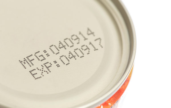 Food Package Expiration
