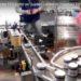 FlexPackPRO 130 Series TTO Coder on Quadrel Labeler in Preserves Packaging Line