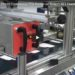 FlexPackPRO 420c 107mm Continuous TTO Printer on Rotech RF1 Feeder
