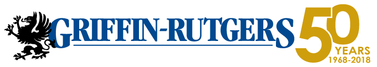 Griffin Rutgers Logo