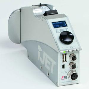 Markoprint Ijet Thermal Ink Jet Printer