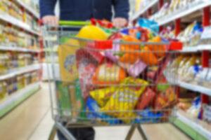 Labeling Snacks