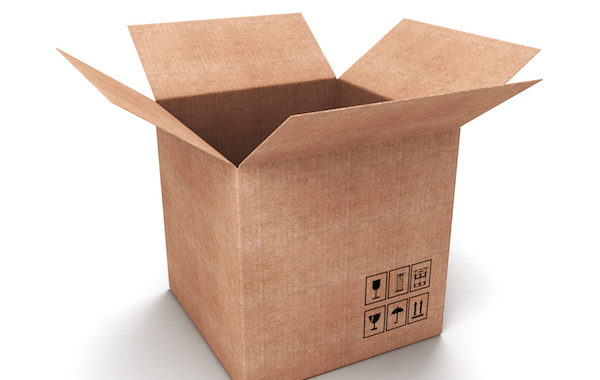 Paperboard Box