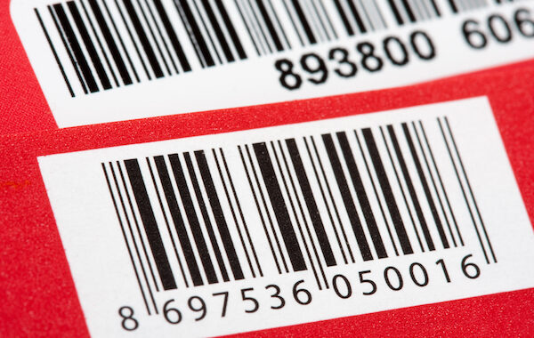Product Barcodes