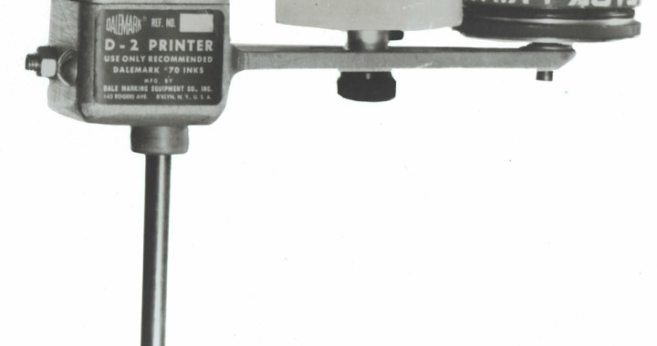 CodeTech X1Jet Thermal Ink Jet Printer