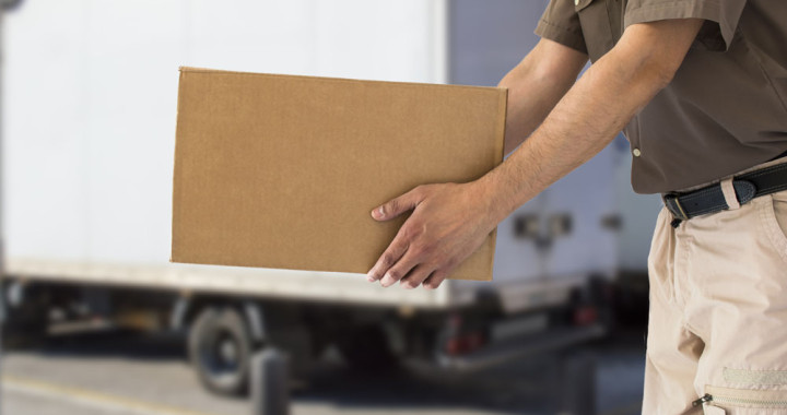 Tracking Through Supply Chain
