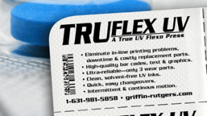 truflex uv printer