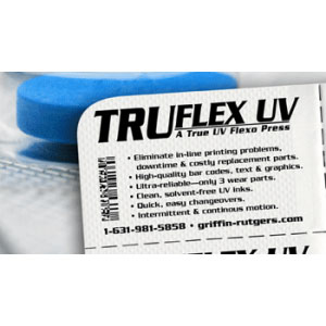 TruFlex UV Thermal Transfer